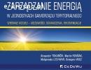 ZARZĄDZANIE ENERGIĄ W JEDNOSTKACH SAMORZĄDU TERYTORIALNEGO